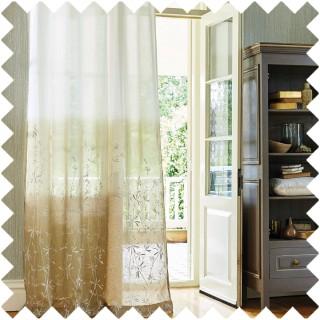 Hortelano Fabric 131932 by Harlequin
