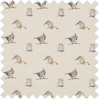 Persico Fabric 131847 by Harlequin