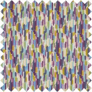 Trattino Fabric 120516 by Harlequin