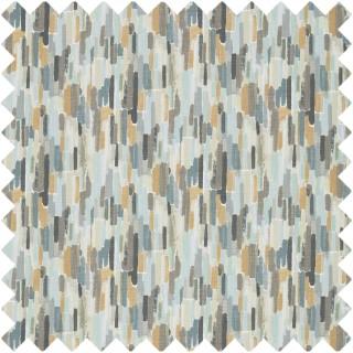 Trattino Fabric 120518 by Harlequin
