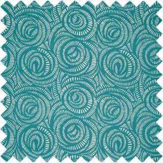 Fractal Fabric 131922 by Harlequin