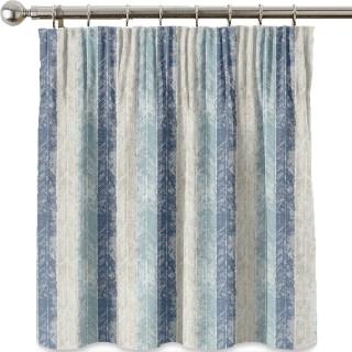 Walchia Fabric 131901 by Harlequin
