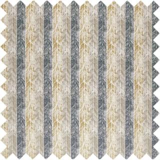Walchia Fabric 131904 by Harlequin