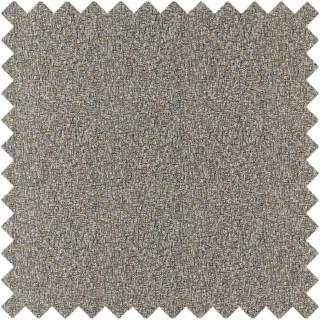 Nickel Fabric 132889 by Harlequin
