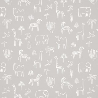 Funky Jungle Wallpaper 112629 by Harlequin