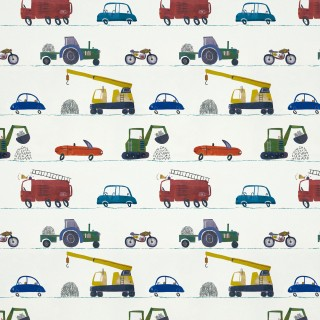 Just Keep Trucking Wallpaper 112643 by Harlequin