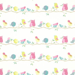 What A Hoot Wallpaper 112650 by Harlequin