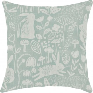 Into the Meadow Fabric 120937 by Harlequin