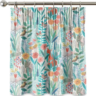 Hide And Seek Fabric 120938 by Harlequin
