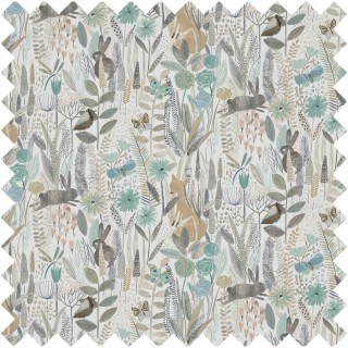 Hide And Seek Fabric 120939 by Harlequin