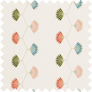 Mirella Fabric 131067 by Harlequin