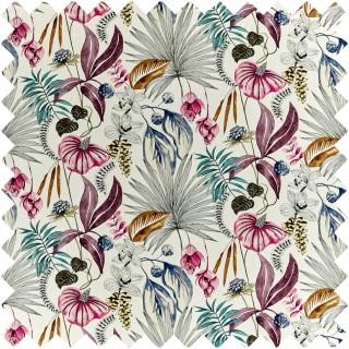 Habanera Fabric 120913 by Harlequin