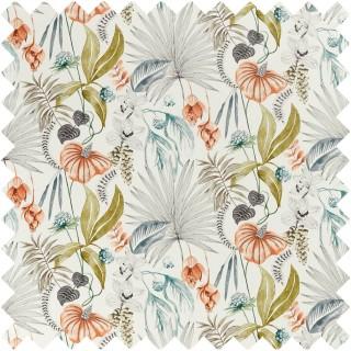 Habanera Fabric 120914 by Harlequin