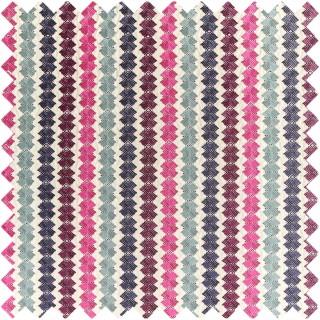 Kalimba Fabric 133060 by Harlequin