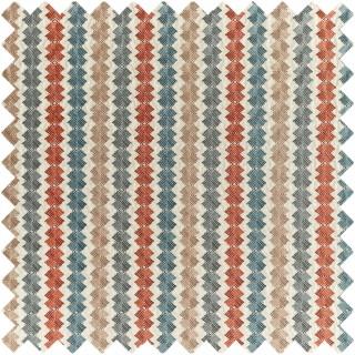 Kalimba Fabric 133061 by Harlequin