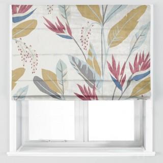 Llenya Fabric 120907 by Harlequin