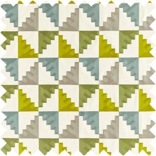 Mehari Fabric 133051 by Harlequin