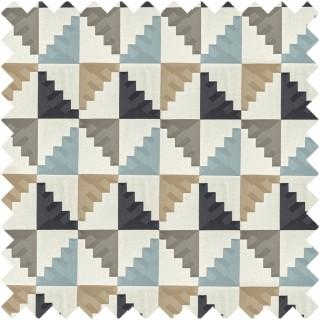 Mehari Fabric 133053 by Harlequin