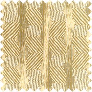 Zamarra Fabric 133059 by Harlequin