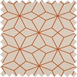 Axal Fabric 132775 by Harlequin