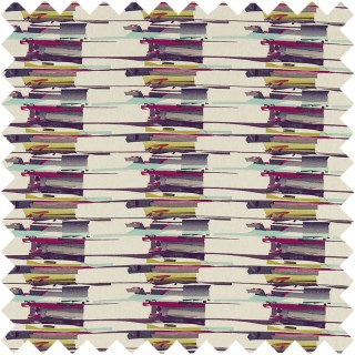 Zeal Fabric 130696 by Harlequin