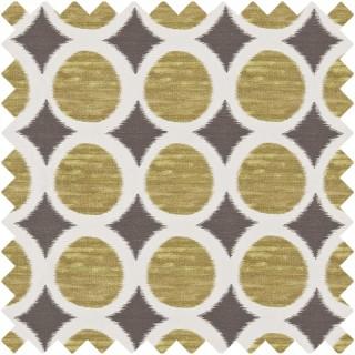 Kumiko Fabric 131356 by Harlequin