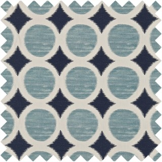 Kumiko Fabric 131358 by Harlequin
