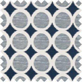Kumiko Fabric 131359 by Harlequin
