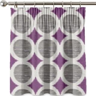 Kumiko Fabric 131361 by Harlequin
