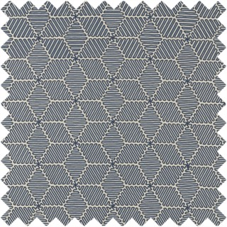 Cupola Fabric 132235 by Harlequin