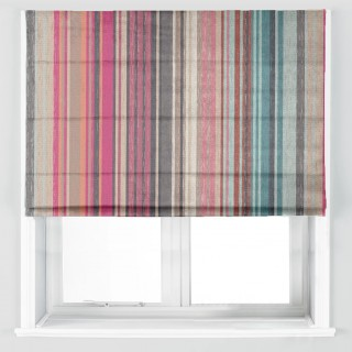 Spectro Stripe Fabric 132826 by Harlequin