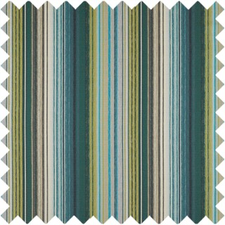 Spectro Stripe Fabric 132827 by Harlequin