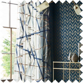 Yasuda Fabric 132796 by Harlequin