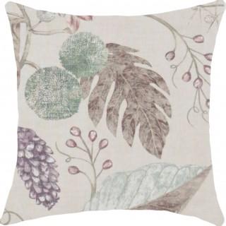 Amborella Fabric 120423 by Harlequin