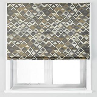 Boka Fabric 132957 by Harlequin