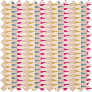 Azul Fabric 132012 by Harlequin