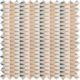 Azul Fabric 132014 by Harlequin