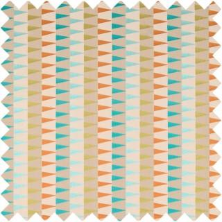 Azul Fabric 132015 by Harlequin