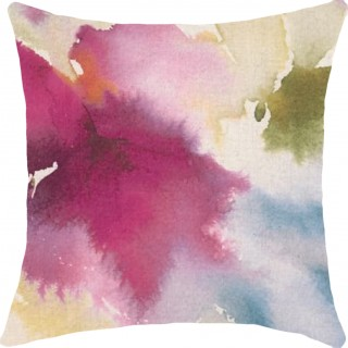 Flores Fabric 120573 by Harlequin