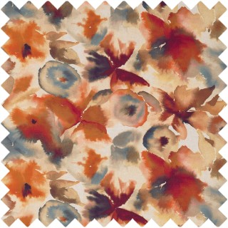 Flores Fabric 120576 by Harlequin