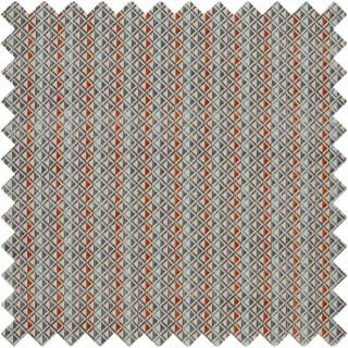 Boka Velvet Fabric 132974 by Harlequin