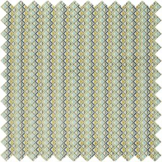 Boka Velvet Fabric 132977 by Harlequin