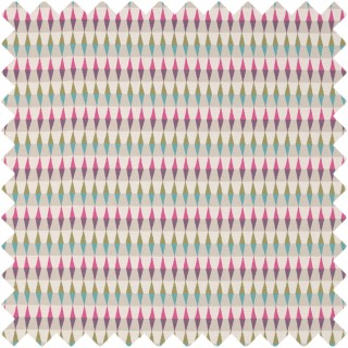 Ampico Fabric 132092 by Harlequin