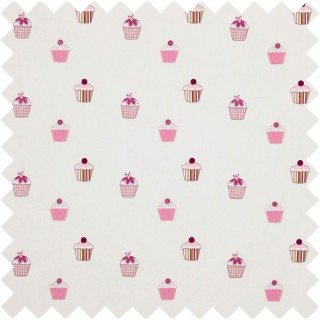 Cupcakes Fabric 3263 by Harlequin