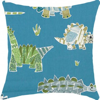 Jolly Jurassic Fabric 3230 by Harlequin