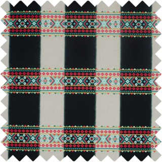Bora Fabric 132643 by Harlequin