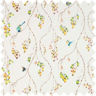 Iyanu Voile Fabric 120736 by Harlequin