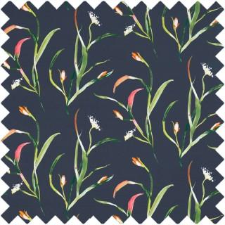 Saona Fabric 120741 by Harlequin