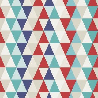 Kaleidoscope Wallpaper 110525 by Harlequin