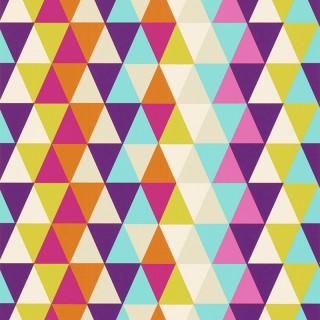 Kaleidoscope Wallpaper 110526 by Harlequin
